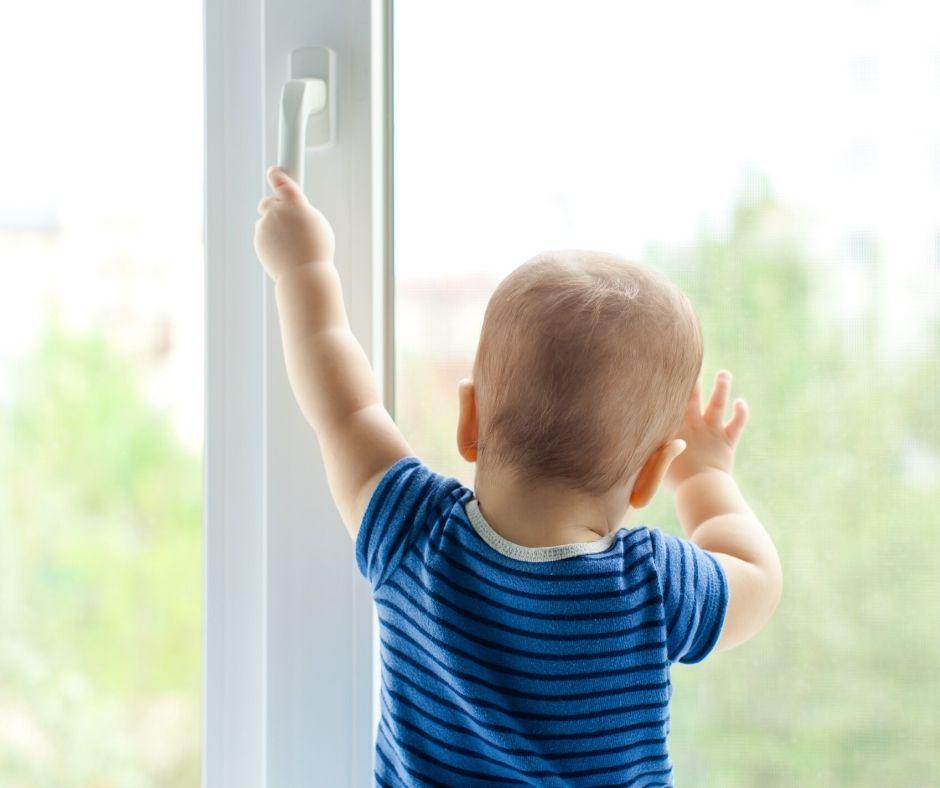 Helpful Ways to Keep Children Safe at Home