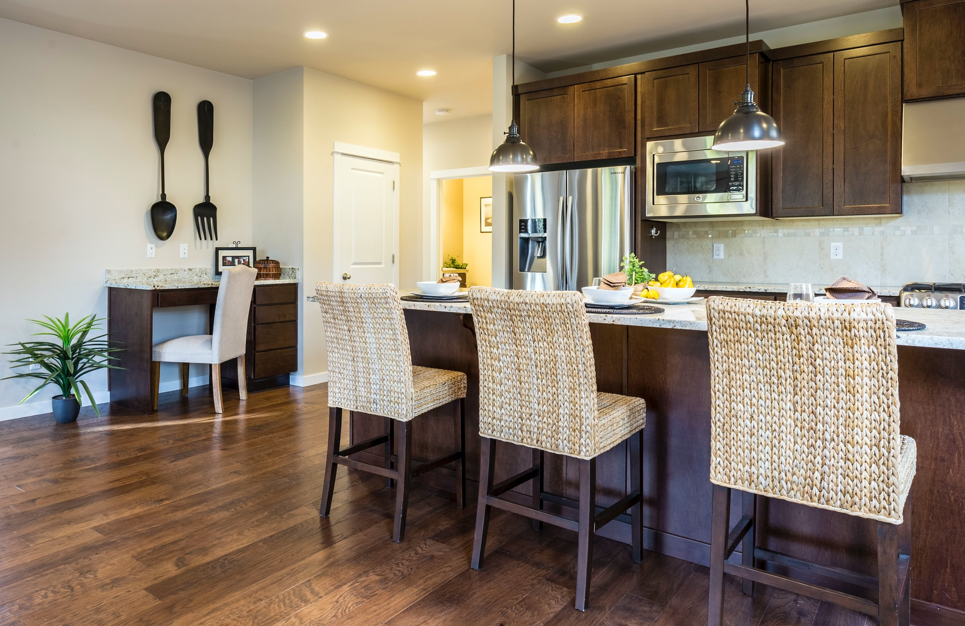 What Home Cabinet Makers Can Do For You