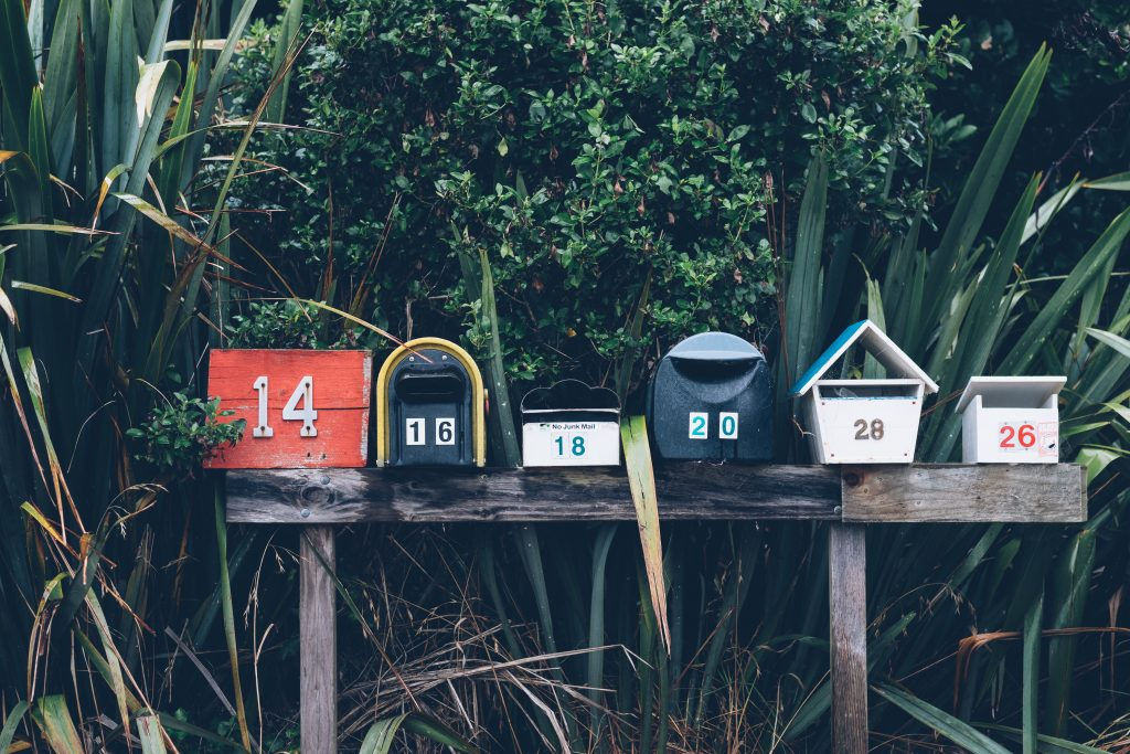 What is a Mailbox Concierge?