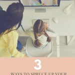 THREE WAYS TO SPRUCE UP YOUR AT-HOME CLASSROOM