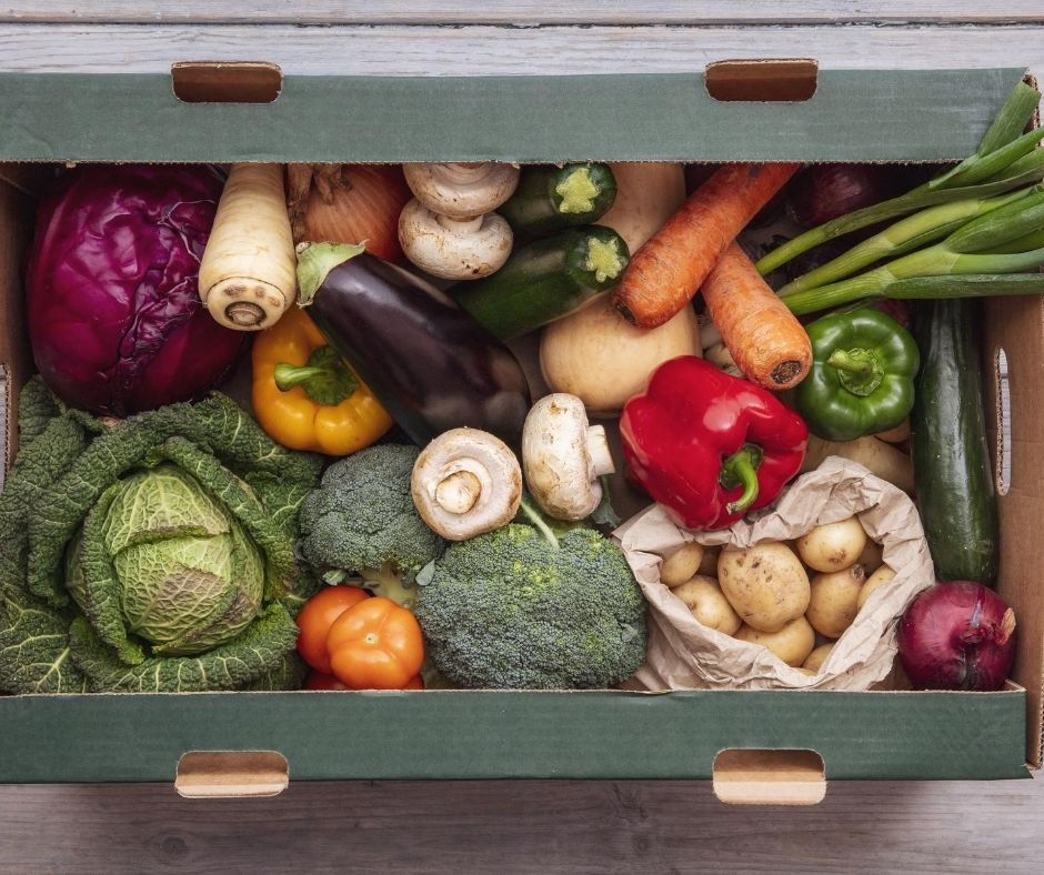 3 Easy Ways To Adopt a More Organic Lifestyle