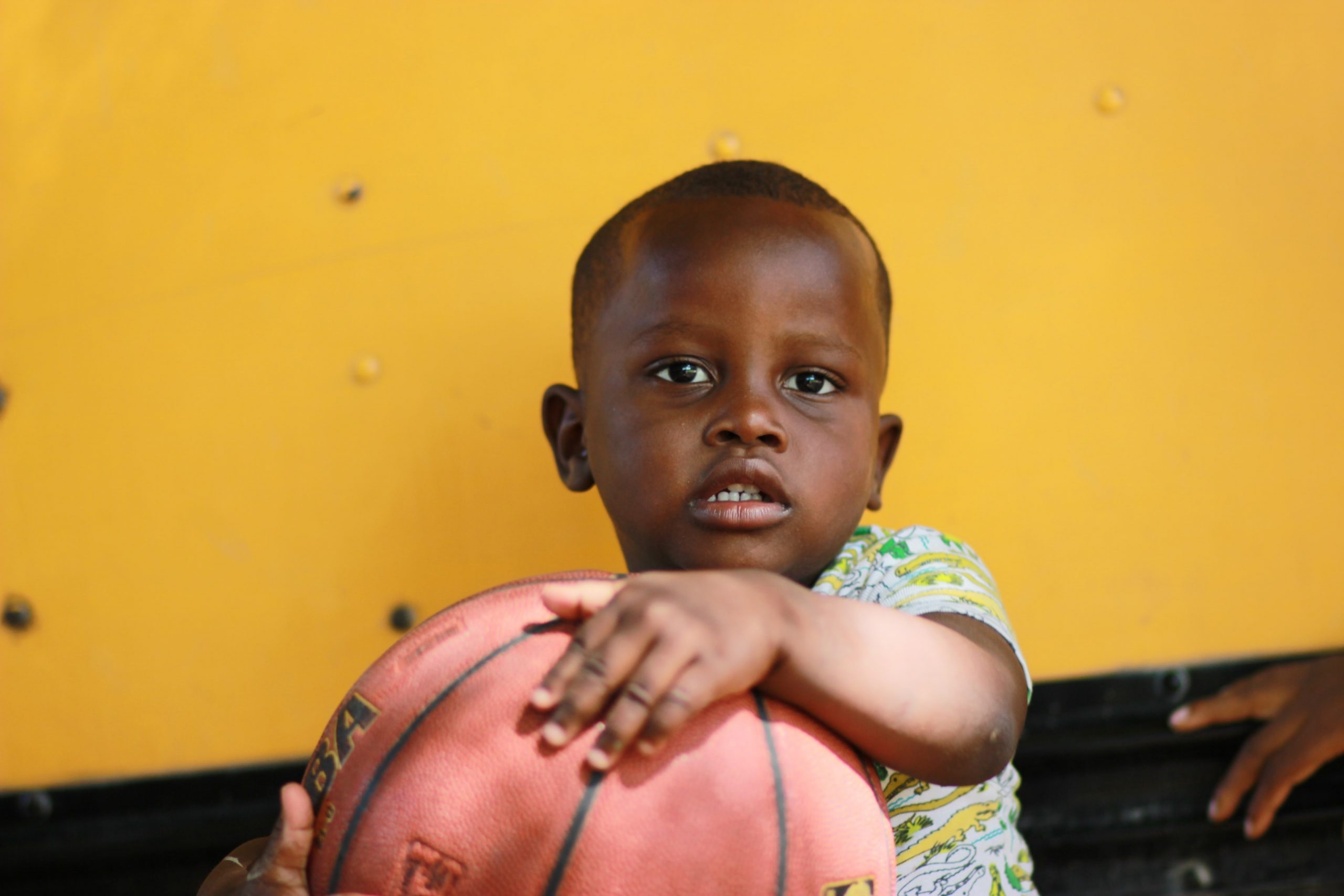 basketball for toddlers