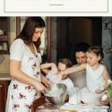 4 Ways to Make Baking Safe & Fun with Kids