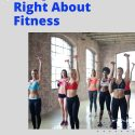 5 Things Everyone Gets Right About Fitness