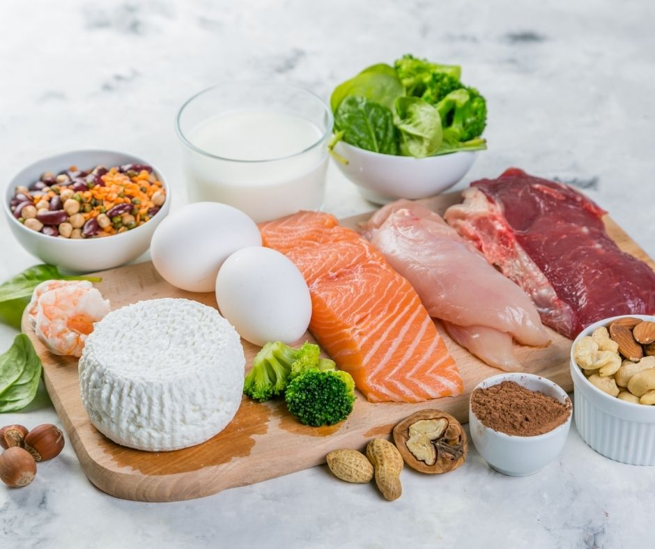 Are High Protein Diets Healthy