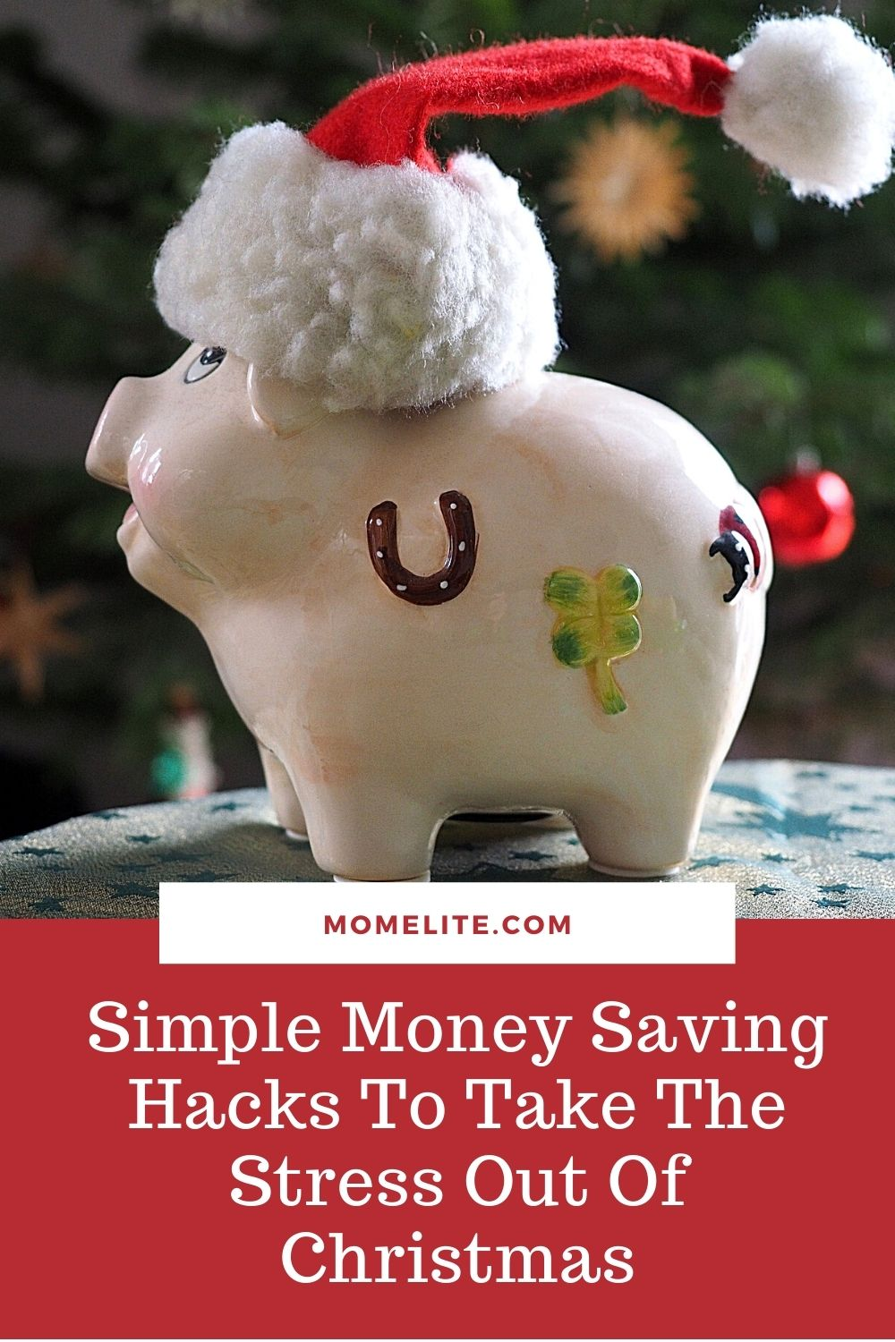Simple Money Saving Hacks To Take The Stress Out Of Christmas