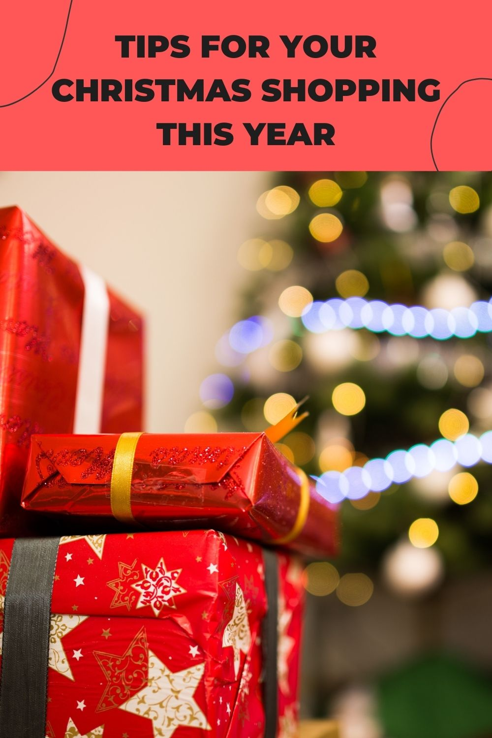 Tips For Your Christmas Shopping This Year