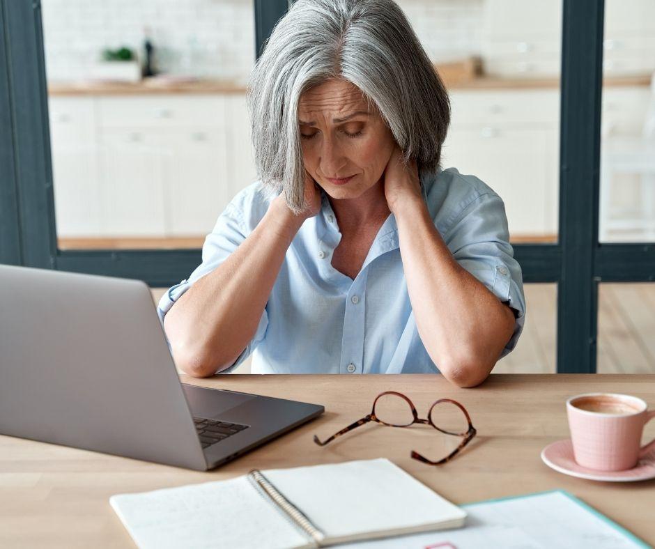 Ways To Relieve Fibromyalgia Symptoms