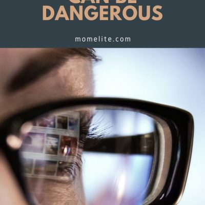 5 Ways Technology Can Be Dangerous