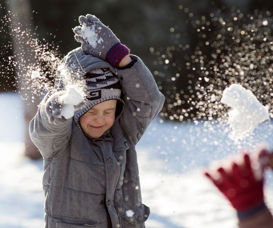 Activities To Boost Your Child's Development This Winter