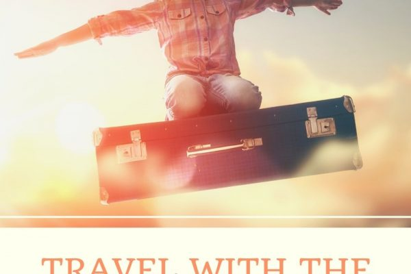 Travel With The Kids - Creative Tips You Won't Want to Forget!