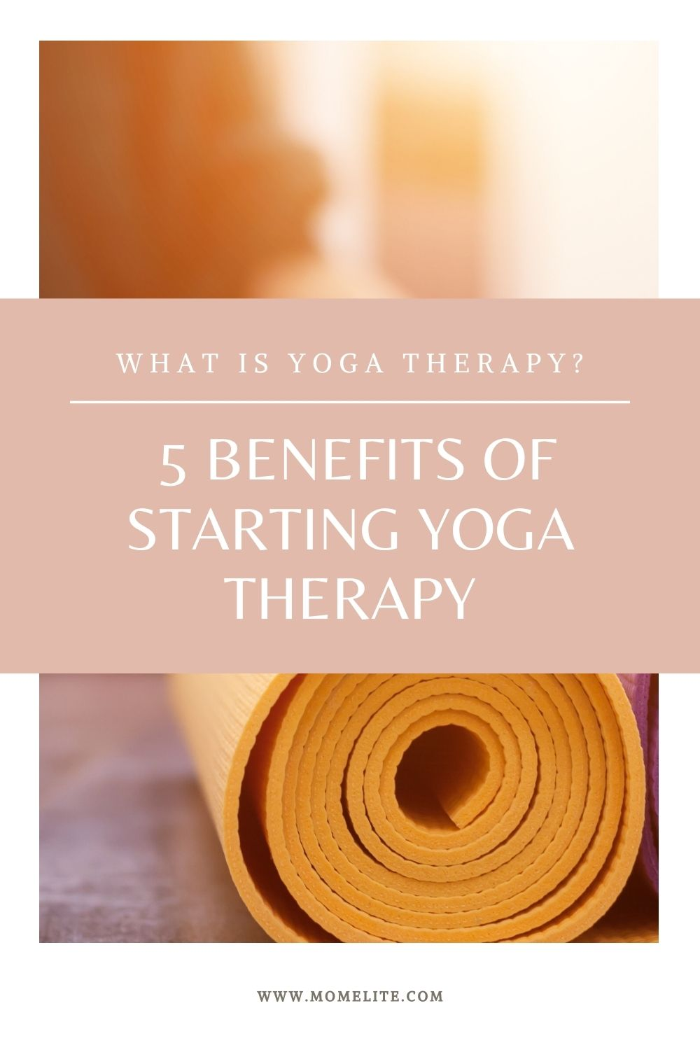 What Is Yoga Therapy? 5 Benefits of Starting Yoga Therapy