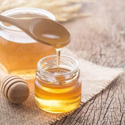 Why Honey Is Healthier Than Sugar