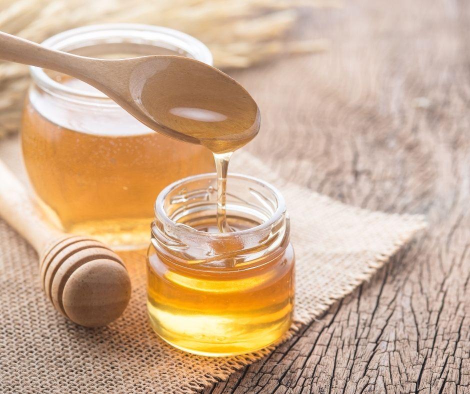 Why Honey Is Healthier Than Sugar