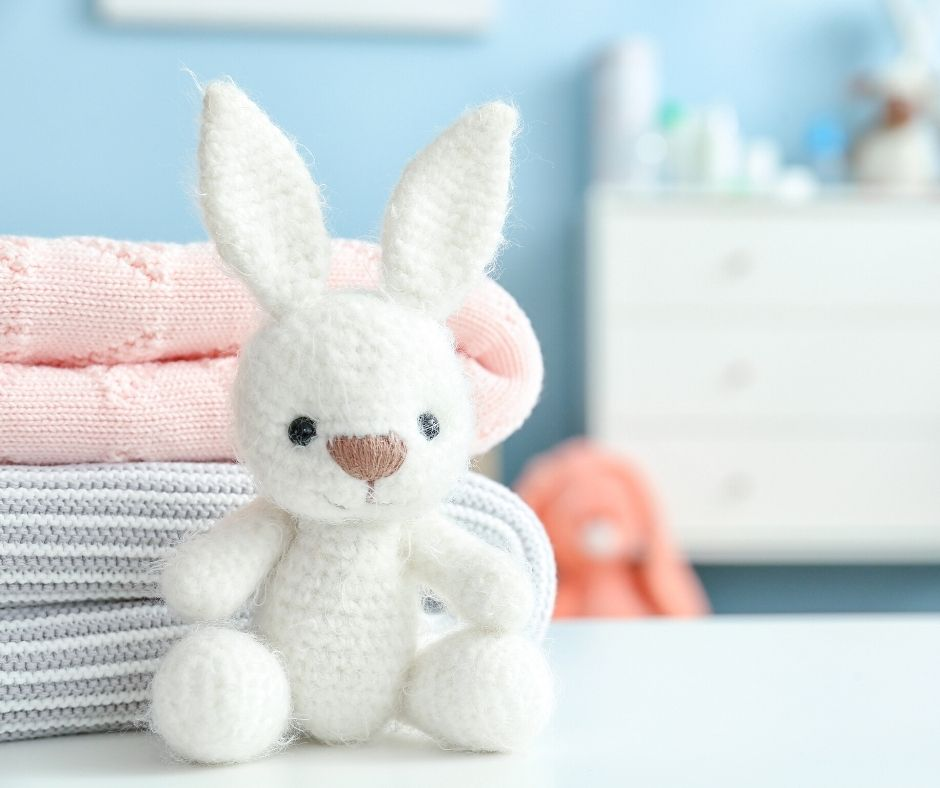 Tips for Organizing a Baby Nursery