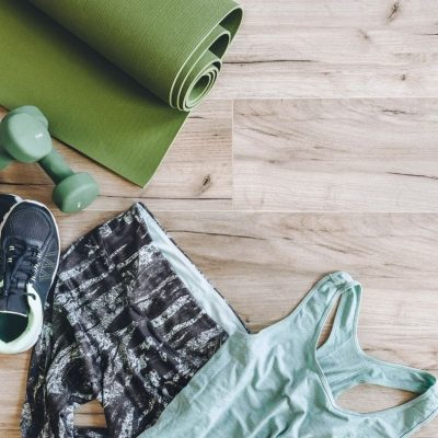 How To Create a Capsule Workout Wardrobe