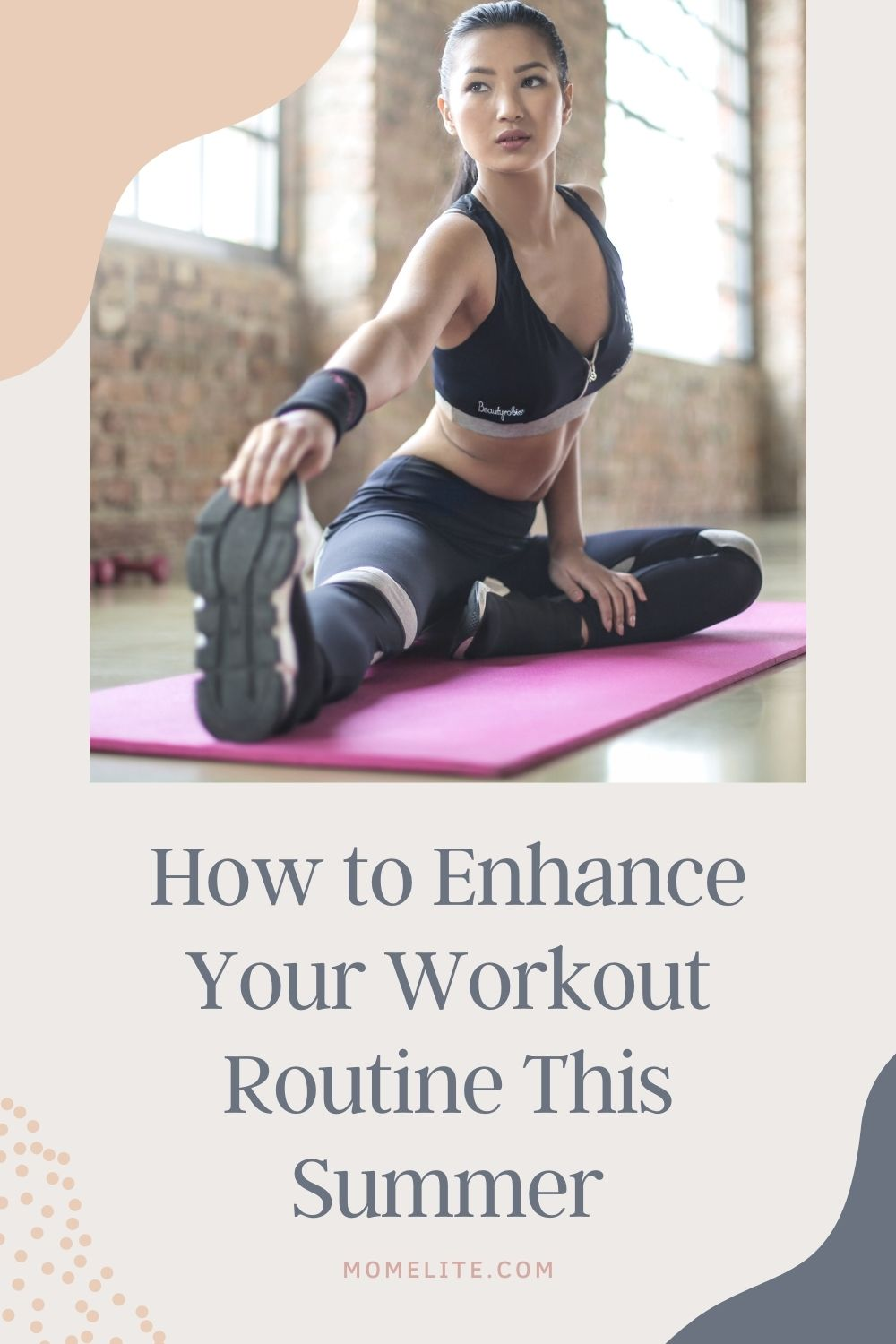 How to Enhance Your Workout Routine This Summer
