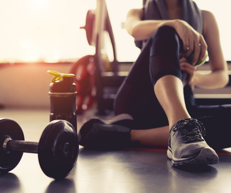 Top 3 Workout Mistakes To Avoid