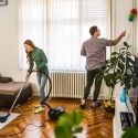 Things To Add to Your Spring-Cleaning Checklist