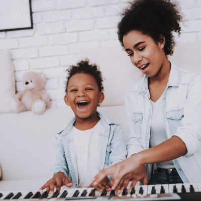 Great Instruments for Young Children