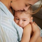 4 Tips for Relaxing Your Crying Baby