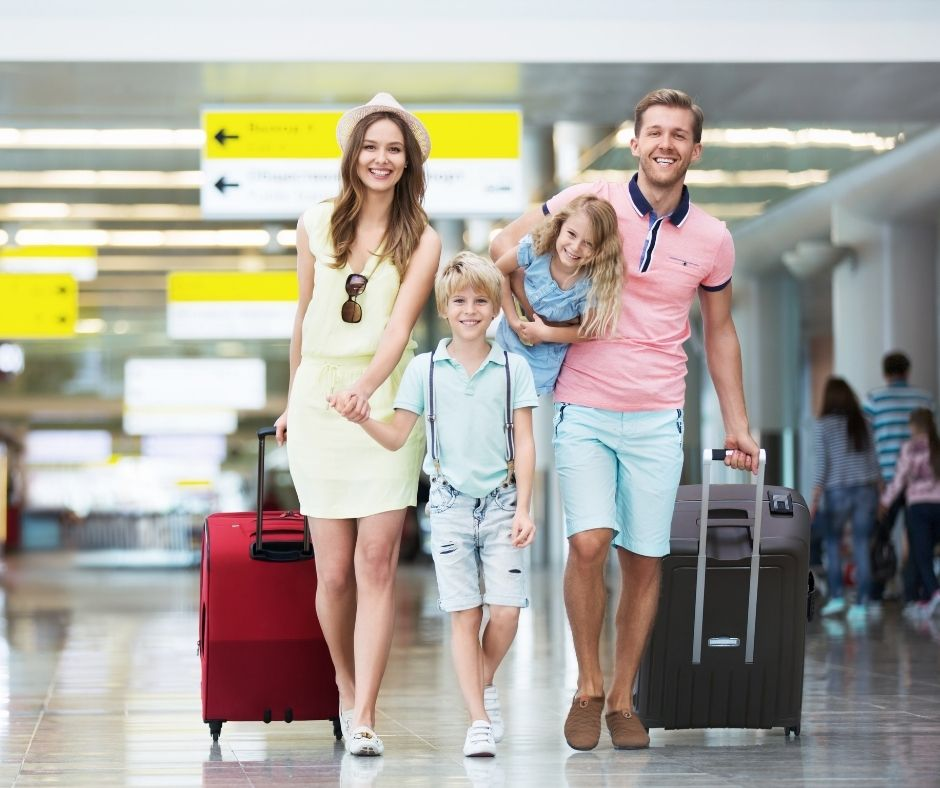The Best Tips for Traveling as a New Parent