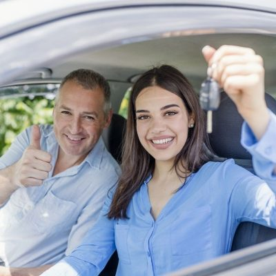 What to Know When Buying a Car for Your Teen