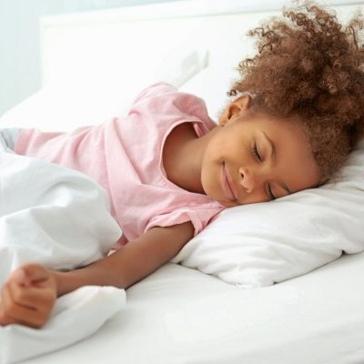 Tips for Helping Kids Sleep in Their Own Beds