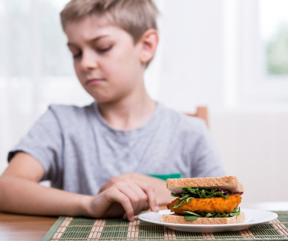 How To Get Your Kids To Stop Being Picky Eaters