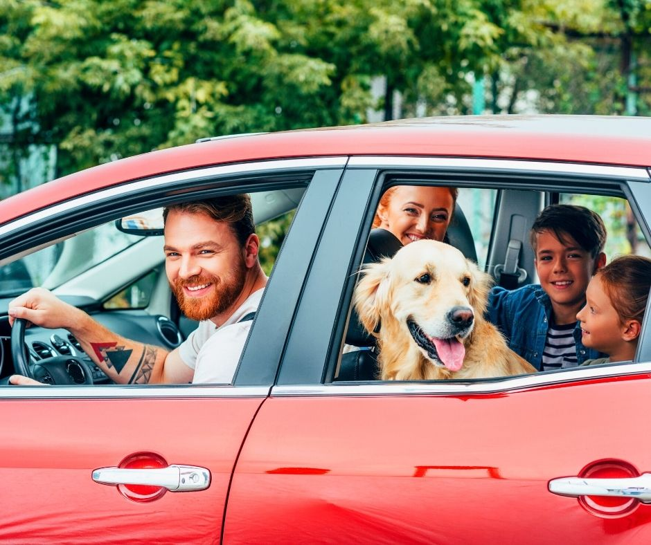 3 Ways To Keep Your Family Vehicle Clean