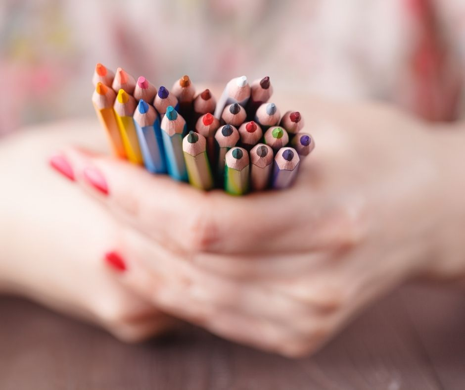 Arts and Crafts That Are Great for Relieving Stress