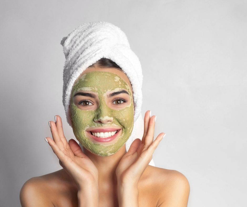 8 New Face Masks To Try and How To Make Them